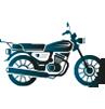 Garage moto à Plobannalec