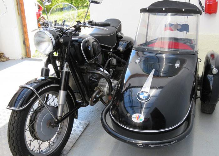 Dépannage moto à Plobannalec